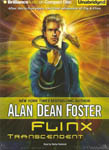Science Fiction Audiobook - Flinx Transcendent by Alan Dean Foster