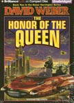 Science Fiction Audiobook - Honor of the Queen by David Weber