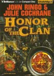 Science Fiction Audiobook - Honor of the Clan by John Ringo and Julie Cochrane