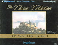 Brilliance Audio - Ivanhoe by Sir Walter Scott