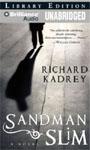Brilliance Audio - Sandman Slim by Richard Kadrey