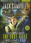 Science Fiction Audiobook - The Lost Fleet: Relentless by Jack Campbell