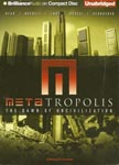 Science Fiction Audiobook - METAtropolis