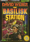 Science Fiction Audiobook - On Basilisk Station by David Weber
