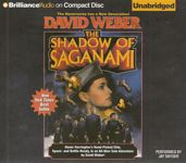 Science Fiction Audiobook - The Shadow of Saganami by David Weber