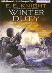 Science Fiction Audiobook - Winter Duty by E.E. Knight