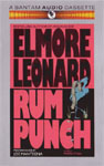 Bantam Audio - Rum Punch by Elmore Leonard