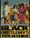 Black Bartelmy's Treasure by Jeffrey Farnol