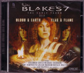 Blake's 7 - Blood And Earth and Flag And Flame