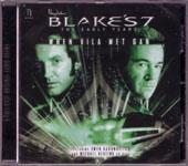 Blake's 7 - When Vila Met Gan