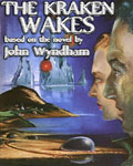 CBC Radio Vancouver - The Kraken Wakes based on the novel by John Wyndham