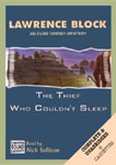 Chivers Audio - The Thief Who Couldn't Sleep by Lawrence Block