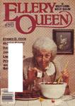 Ellery Queen's Mystery Magazine October 1985