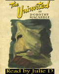 Forgotten Classics - The Uninvited by Dorothy Macardle