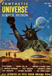 Fantastic Universe August/September 1953
