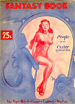 Fantasy Book Vol. 1 No. 1 (1947)
