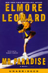 Harper Audio - Mr. Paradise by Elmore Leonard