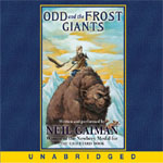 Harper Audio - Odd And The Frost Giants by Neil Gaiman