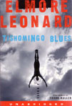 HARPER AUDIO - Tishomingo Blues by Elmore Leonard