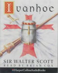 HarperCollons Audio - Ivanhoe by Sir Walter Scott