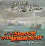 Shadow Over Innsmouth by H.P. Lovecraft