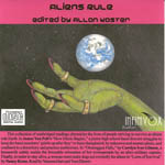Science Fiction Audiobook - Aliens Rule, ed. by Allan Kaster