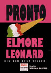 ISIS Audio - Pronto by Elmore Leonard