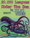 LibriVox - 20,000 Leagues Under The Sea by Jules Verne