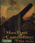 LibriVox - Miss Pim's Camouflage by Lady Stanley