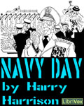 LibriVox - Navy Day by Harry Harrison