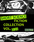 LibriVox - Short Science Fiction Collection Vol. 028