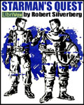 LibriVox - Starman's Quest by Robert Silverberg
