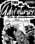 LibriVox - The Adventurer by C.M. Kornbluth