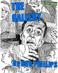 LibriVox - The Gallery by Rog Phillips
