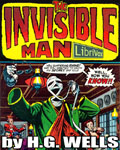 LibriVox - The Invisible Man by H.G. Wells
