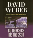 Science Fiction Audiobooks - By Heresies Distressed by David Weber