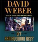 Science Fiction Audiobook - Off Armageddon Reef by David Weber