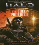Halo: The Cole Protocol by Tobias Buckell
