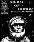 Maria Lectrix - Medal Of Honor by Mack Reynolds