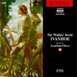 Naxos Audio - Ivanhoe by Sir Walter Scott