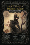 Night Shade Books - Fast Ships, Black Sails edited by Ann and Jeff VanderMeer