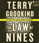 Fantasy Audiobook - Law of Nines by Terry Goodkind