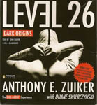 Thriller Audiobook - Level 26 by Anthony E. Zucker