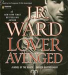 Horror Audiobook - Lover Avenged by J.R. Ward