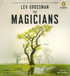 Fantasy Audiobook - The Magicians by Lev Grossman