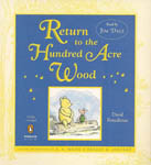Fantasy Audiobook - Return the to Hundred Acre Wood by David Benedictus