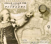 Poe Audio - Edgar Allan Poe Audiobook Collection 9: The Pioneers