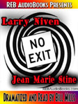 REB Audio - No Exit by Larry Niven and Jean Marie Stine