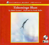 Recorded Books - Tishomingo Blues by Elmore Leonard