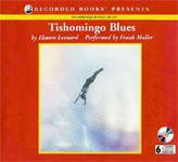 Recorded Books - Tishomingo Blues by Elmore Leonard